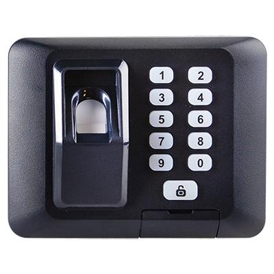 Anviz Global S4 fingerprint keypad safe module