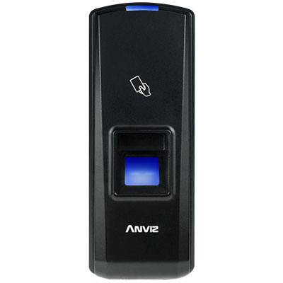 Anviz Global T5 Pro fingerprint & RFID access control