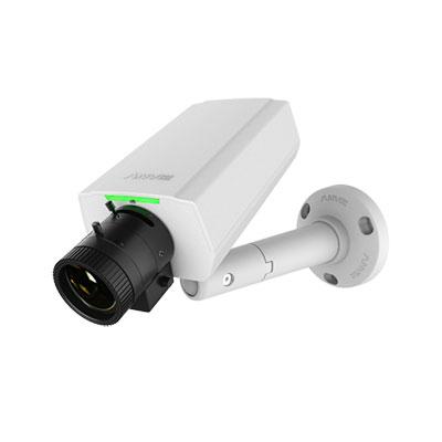 Anviz SU1508-(Z)(W)(E) 2MP colour/monochrome IP camera
