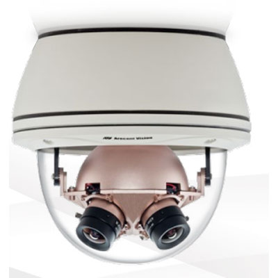 Arecont Vision AV 20365CO-HB 20MP true day/night IP dome camera