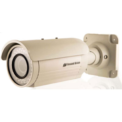 Arecont Vision AV5125DN day and night IP camera with bit rate control
