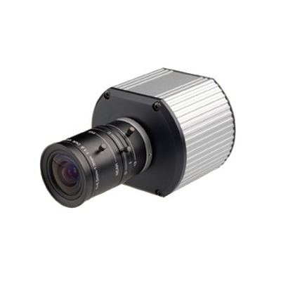 Arecont Vision AV10005DN 10 megapixel IP camera with H.264 compression