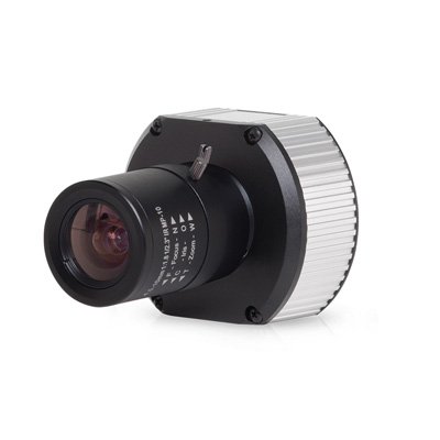 Arecont Vision AV10115DNAIv1 10MP day/night auto iris IP camera