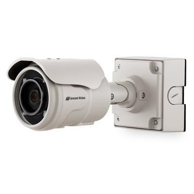 Arecont Vision AV10225PMTIR 10-Megapixel Indoor/Outdoor IR IP Bullet Camera
