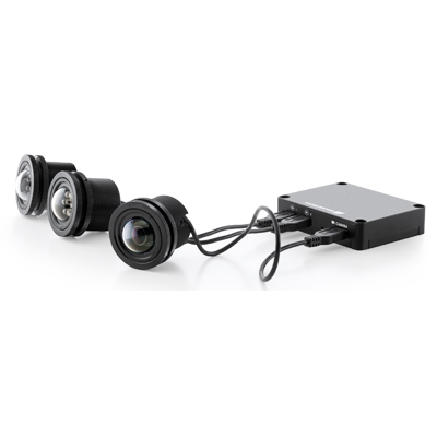 MegaVideo Flex ultra-compact ultra-flexible megapixel indoor/outdoor camera
