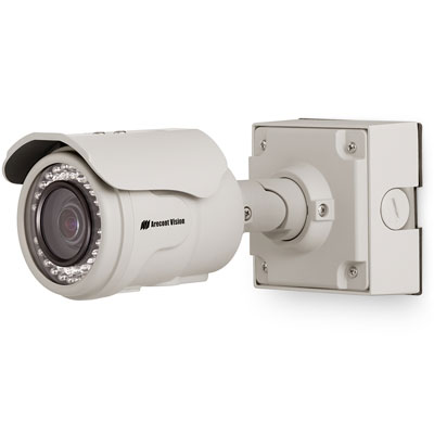 Arecont Vision's new MegaView 2