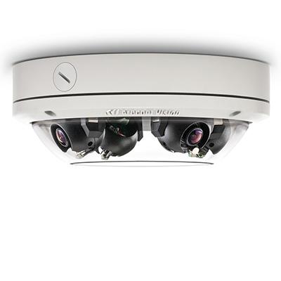 Arecont Vision AV12275DN-NL 12MP TDN IP Dome Camera