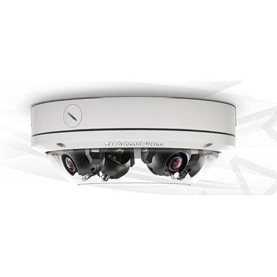 Arecont Vision AV12276DN-08 12MP TDN WDR IP dome camera
