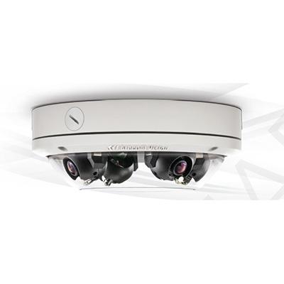 Arecont Vision AV12276DN-28 12MP TDN WDR IP Dome Camera
