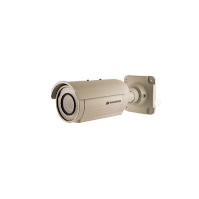 Arecont Vision AV1325DN IP camera with H.264 and MJPEG at full resolutions and full frame rates