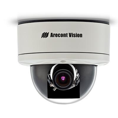 Arecont Vision AV1355DN-16 1.3 Megapixel H.264 IP Dome Camera