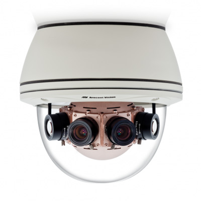 Arecont Vision AV20185CO-HB Panoramic 20 MP IP dome camera