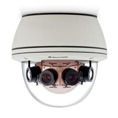 Arecont Vision AV20185DN IP Dome camera