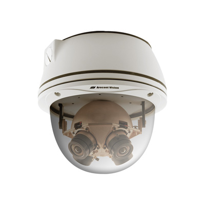 Arecont Vision AV20365CO 20 panoramic megapixel, 3.5fps, colour only  IP camera