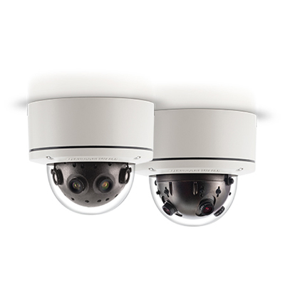 Arecont Vision AV20565DN 20MP TDN IP Dome Camera