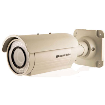 Arecont Vision AV2125DN IP camera with electronic pan, tilt, zoom (PTZ)