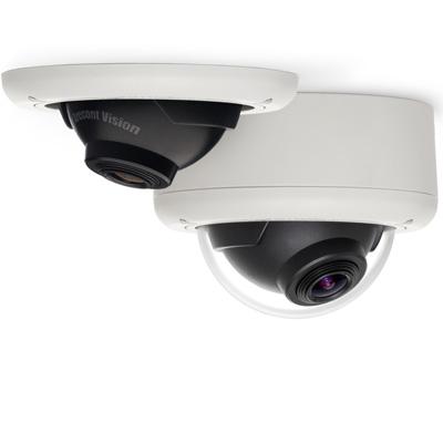 Arecont Vision AV2145DN-04-D-LG true day/night indoor IP dome camera
