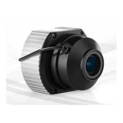 Arecont Vision AV2216PM-S 2.07 Megapixel Compact Remote Zoom IP Camera