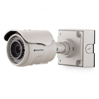 Arecont Vision AV2225PMIR-A 2.07-megapixel day/night IR IP bullet camera