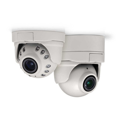 Arecont Vision MegaBall G2 IP cameras