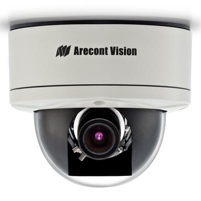 Arecont Vision AV2255DN 2.07MP true day/night IP dome camera