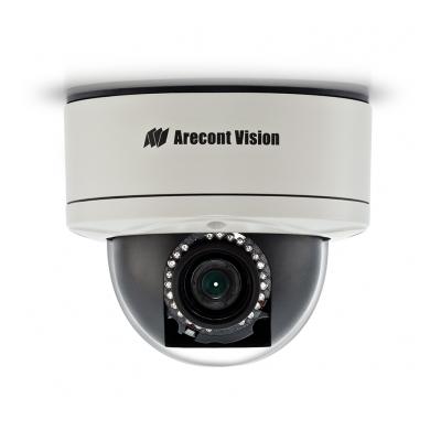 Arecont Vision AV2256PMIR-S 2.07-megapixel indoor/outdoor IR IP dome camera