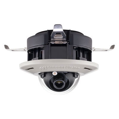 Arecont Vision AV2555DN-F-NL True Day/night IP Dome Camera