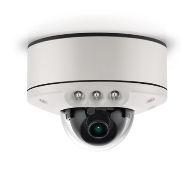 Arecont Vision AV2555DNIR-S 1080p TDN indoor/outdoor IP dome camera