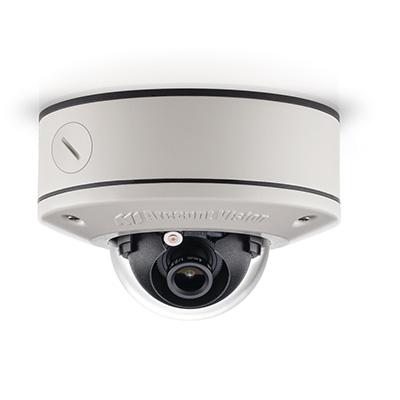 Arecont Vision AV2556DN-S true day/night indoor/outdoor IP dome camera