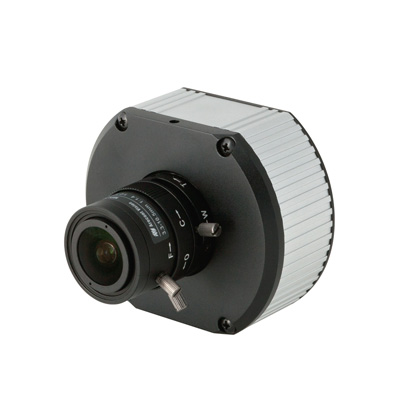 Arecont Vision AV3116DNv1 compact IP camera