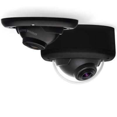 Arecont Vision AV3145DN-04-D 3 MP True Day/night  Fixed Focal Lens IP Camera
