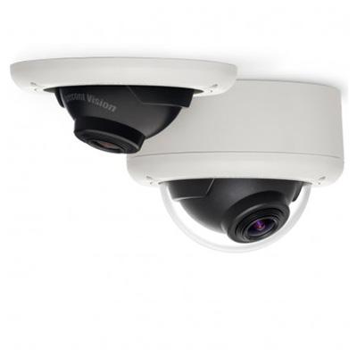 Arecont Vision AV3145DN-04-D-LG 3MP Day/Night Indoor IP Cameras