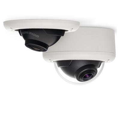 Arecont Vision AV3145DN-3310-D-LG 3MP Day/Night Indoor IP Cameras