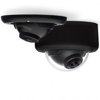 Arecont Vision AV3146DN-04-DA 3 MP true day/night wide dynamic range IP camera