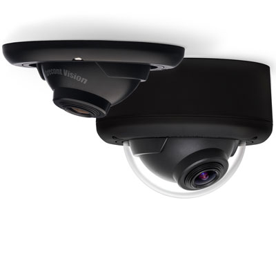 Arecont Vision AV3146DN-3310-D 3  Day/night  Indoor IP Dome Camera