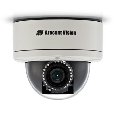 Arecont Vision AV3255PMIR-SH 3-megapixel indoor/outdoor IR IP dome camera