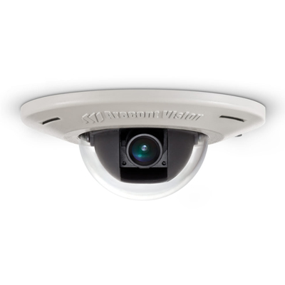 Arecont Vision AV3455DN 3-megapixel indoor/outdoor IP dome camera