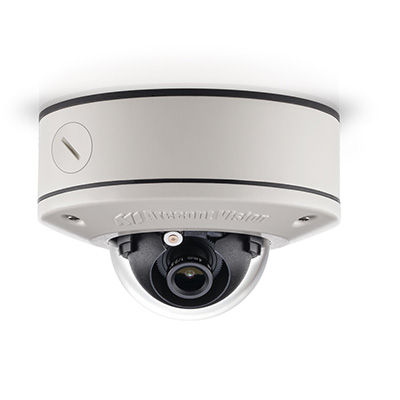Arecont Vision AV3555DN-S-NL 3 megapixel true day/night indoor/outdoor IP dome camera
