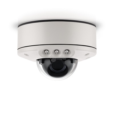 Arecont Vision AV3555DNIR-S-NL 3MP TDN Indoor/Outdoor Dome IP Camera