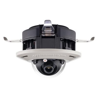 Arecont Vision AV3556DN-F-NL True Day/night IP Dome Camera
