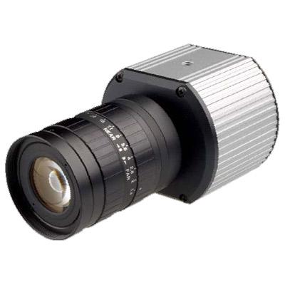 Arecont Vision AV5100-AI 5 megapixel colour IP camera with auto iris