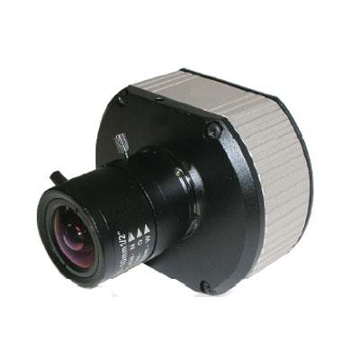 Arecont Vision AV5115DN IP camera with 5 megapixel CMOS image sensor