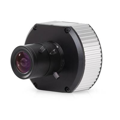 Arecont Vision AV5115DNAIv1 5MP day/night auto-iris IP camera