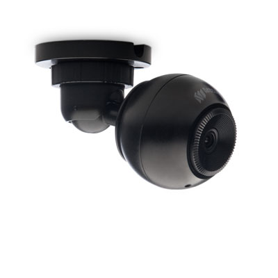 Arecont Vision AV5145-3310-W 5 megapixel color wall mount IP camera