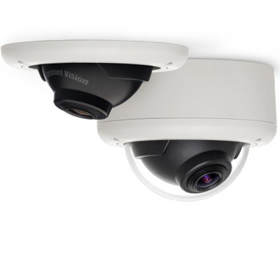 Arecont Vision AV5145DN-3310-D-LG IP Dome Camera With 5 MP