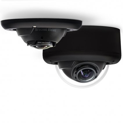 Arecont Vision AV5245DN-01-D 5 Megapixel Day/night Panomorph Lens IP Dome Camera