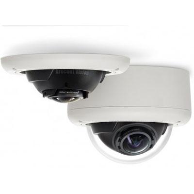 Arecont Vision AV5245DN-01-DA-LG 5MP true day/night IP dome camera