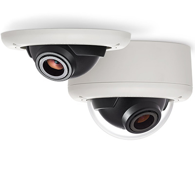 Arecont Vision AV5245PMIR-SB-LG 5 megapixel infrared true day/night indoor IP camera