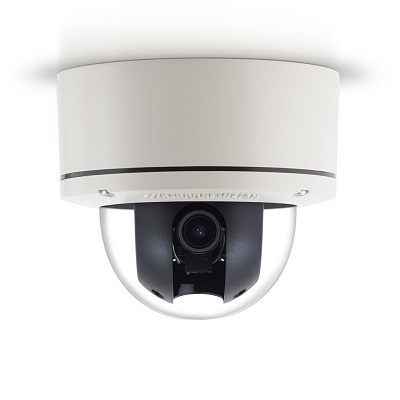 Arecont Vision AV5355RS 5MP H.264 TDN indoor outdoor IP dome camera