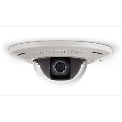 Arecont Vision AV5455DN-F-NL 5MP Color/Monochrome IP Dome Camera